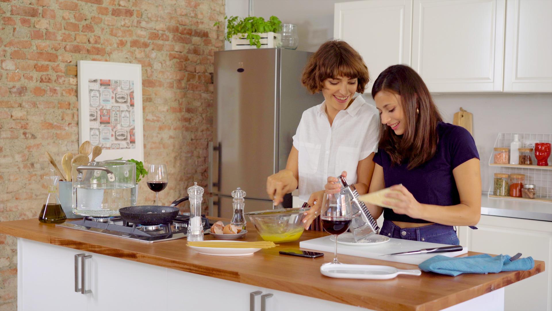 La Cucina Italiana Benvenuto